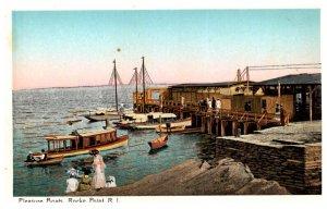Rhode Island  Pleasure  Boats