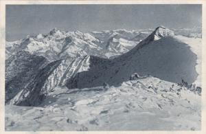 Bild vom Jagertamp , Italy , 1900-10s
