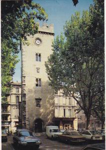 France Avignon Place Pic