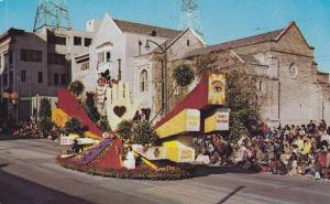 Love thy Neighbor 1973, Odd Fellow & Rebekah Float