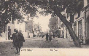 CAIRO , EGYPT , 00-10s ; Old Cario