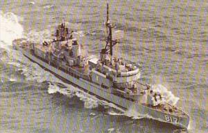 U S S Corry DD-817