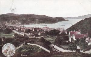 OBAN, Argyl, Argyllshire, Scotland, United Kingdom; London & North Western, R...