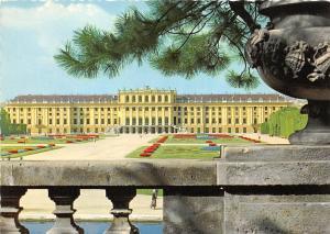 BG26839 wien schonbrunn  austria