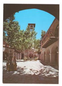 Sedona AZ Tlaquepaque 4X6