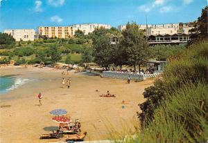 Croatia Rab-Lopar The Hotel village San Marino 1979