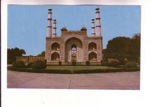Akbar's Tomb and Gardens, Sikandra, Agra, India