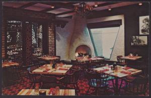 North Bank Restaurant,Tempe,AZ Postcard