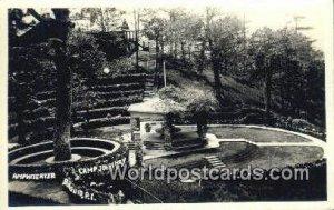 Amphitheater, Camp John Hay Baguid Philippines Unused