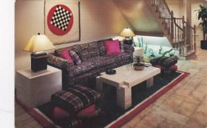 Interior of Manoir Ronald McDonald, Montreal, Quebec, Canada, 50-70s