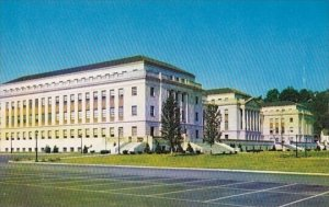 State Capitol Annex Frankfort Kentucky