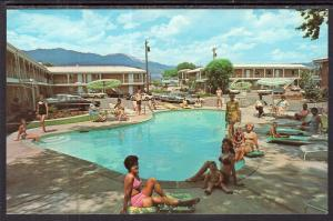 Chateau Motel,Colorado Springs,CO