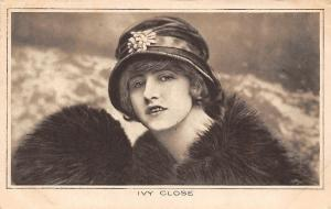 Ivy Close Actress, Fashion, Fancy Clothing Pictures Portrait Gallery
