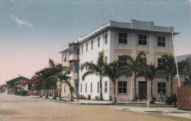 Panama Colon Samaritan Hospital