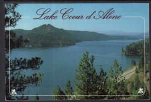 Lake Coeur d Alene,ID BIN