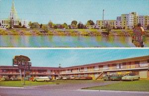 Idaho Idaho Falls Driftwood Motel