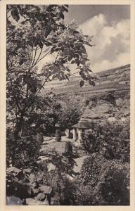 BAD KREUZNACH, Rhineland-Palatinate, Germany, 1900-1910's; Kurheim Dr. Brogsi...