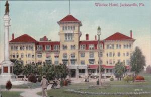 Florida Jacksonville The Windsor Hotel
