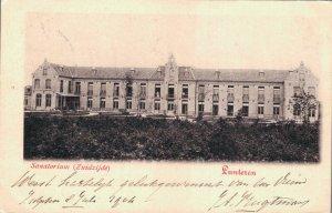 Netherlands Sanatorium Zuidzijde Lunteren 03.24