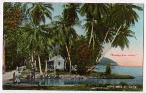 Ocho Rio's St. Anns, Jamaica