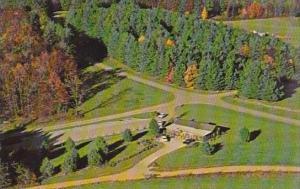 North Carolina Glendale Springs Northwest Trading Post
