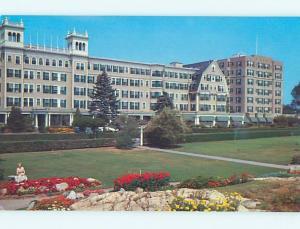 Unused Pre-1980 NEW OCEAN HOTEL Swampscott Massachusetts MA Q3907