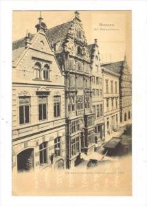 Bremen , Germany, 00-10s   Alt Bremerhaus