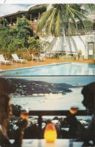 St Thomas Mafolie Hotel and Inhouse Restaurant Frigate