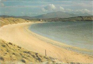UK Postcard Scotland Balnakeil Bay, Durness remote beach view