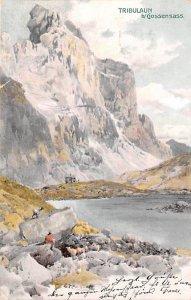 Tribulaun Switzerland 1903