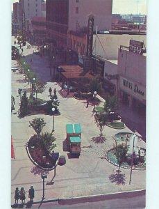 Pre-1980 STORE SHOP SCENE Fresno California CA AF3261