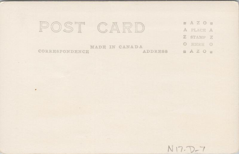 Sam McGee/'s Cabin in Whitehorse YUKON TERRITORY Canada Vintage Postcard