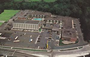DEARBORN , Michigan , 50-60s ; Holiday Inn