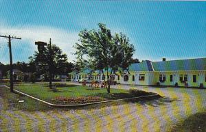 Canada Dreamland Motel Pembroke Ontario