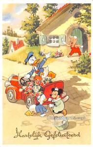 Walt Disney 1959