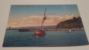 POSTCARD,SWITZERLAND,LAUSANNE,OUCHY-PLAGE 1910 $10 OR BEST O