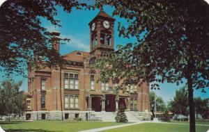 FOND DU LAC,  Wisconsin, 50-60s ;  Court House