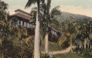 French Hospital At PANAMA, 1900-1910s