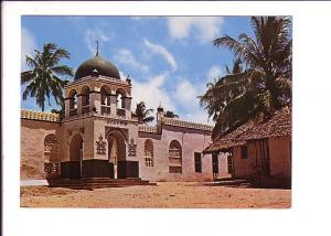 Riadha Mosque, Lamu,  Kenya
