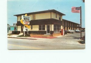 Atlantic shores Motel Jacksonville Beach Florida