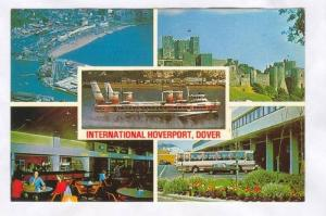 International Hoverport, Dover , England, 50-60s