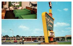 North Carolina  Smithfield , Holiday Inn