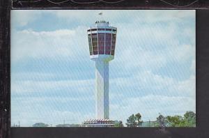 Seagram Tower,Niagara Falls,NY Postcard
