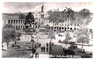 Quito Ecuador, Republica del Ecuador Pasque de la Independecia Quito Pasque d...