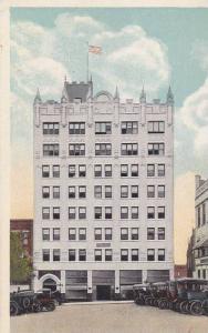 Chapman Building , SPARTANBURG , South Carolina , 1910s