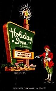 Iowa Mason City Holiday Inn