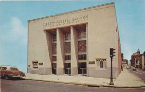 Exterior,  Holy Trinity Lutheran Church,  Wildwood,  New Jersey,  40-60s