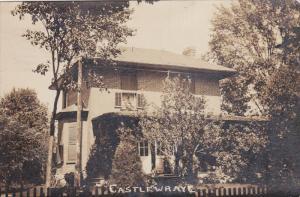 RP: Castlewraye , Muskoka , Ontario , Canada , PU-1908