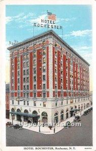 Hotel Rochester - New York