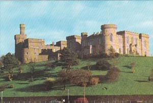 Scotland Inverness Castle